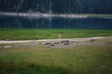 Durmitor National Park (Montenegro), Photo 1453