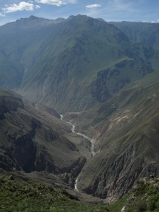 Colca Canyon, Photo 1514