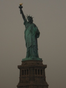 New York (Statue of Liberty), Photo 1584