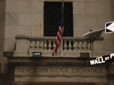 New York Stock Exchange, Photo 1604