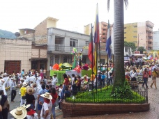 Ibagué, Tolima 2012, Photo 2493