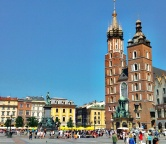Krakow, Poland, Photo 1118