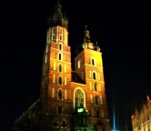 Krakow, Poland, Photo 1124