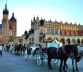 Krakow, Poland, Photo 1125