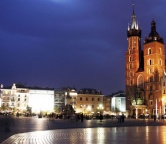 Krakow, Poland, Photo 1166