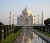 Agra - Taj Mahal (India), Photo 1308