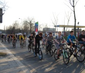 Gliwice Critical Mass, Photo 138