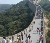 The Great Wall of China, Photo 1381