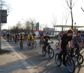 Gliwice Critical Mass, Photo 139