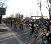 Gliwice Critical Mass, Photo 140