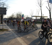 Gliwice Critical Mass, Photo 141