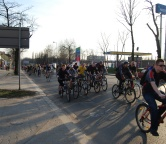Gliwice Critical Mass, Photo 146