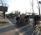 Gliwice Critical Mass, Photo 147