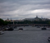 One day in Paris - expedition to the Paris Island, Photo 1479