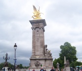 One day in Paris - expedition to the Paris Island, Photo 1481