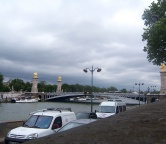 One day in Paris - expedition to the Paris Island, Photo 1482