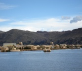 Titicaca lake (Peru), Photo 1503