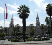 Arequipa, Photo 1509