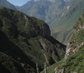 Colca Canyon, Photo 1515