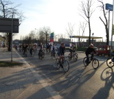 Gliwice Critical Mass, Photo 152