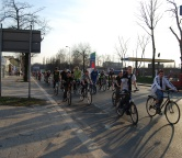 Gliwice Critical Mass, Photo 155