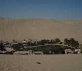 Huacachina oasis, Photo 1565