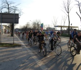 Gliwice Critical Mass, Photo 157