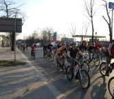 Gliwice Critical Mass, Photo 160