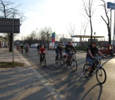 Gliwice Critical Mass, Photo 162