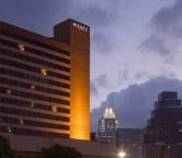 Hyatt Regency Austin, Photo 1627