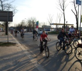 Gliwice Critical Mass, Photo 164