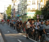 Gliwice Critical Mass, Photo 1649