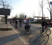 Gliwice Critical Mass, Photo 165