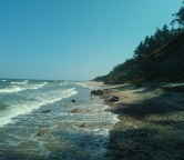 Ustka - Rowy (Polish Seaside 15km Walk), Photo 1892