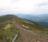 Bieszczady (Mountains in Poland), Photo 212