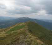 Bieszczady (Mountains in Poland), Photo 214