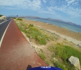 Majorca road biking, Photo 2140