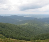Bieszczady (Mountains in Poland), Photo 215