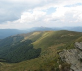 Bieszczady (Mountains in Poland), Photo 219
