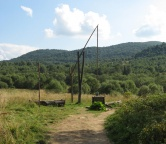 Bieszczady (Mountains in Poland), Photo 220
