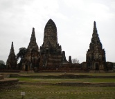 The first capital of Thailand, Photo 2207
