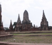 The first capital of Thailand, Photo 2208