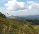 Bieszczady (Mountains in Poland), Photo 222