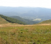 Bieszczady (Mountains in Poland), Photo 226