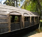 Kerala - backwaters (India), Photo 2362