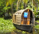 Kerala - backwaters (India), Photo 2363