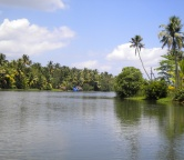 Kerala - backwaters (India), Photo 2364