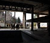 Abandoned hotel in Kozubnik (Beskid, Poland), Photo 671