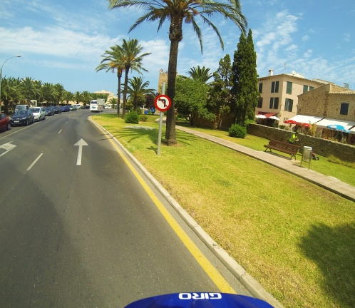 Majorca road biking, Photo 2139